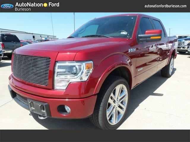 used 2013 ford f 150 limited for sale dallas tx cargurus. Black Bedroom Furniture Sets. Home Design Ideas