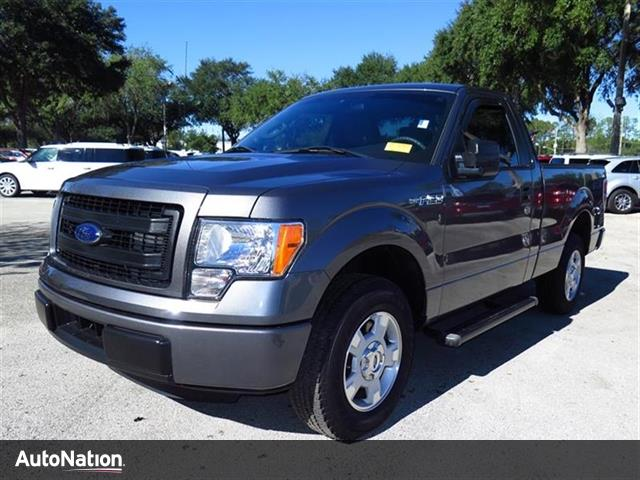 used 2014 ford f 150 stx for sale jacksonville fl cargurus. Black Bedroom Furniture Sets. Home Design Ideas