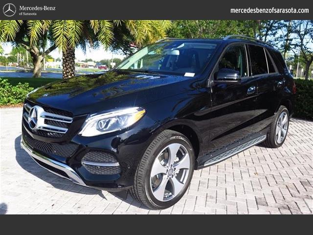 Used Mercedes-Benz GLE-Class For Sale Sarasota, FL - CarGurus