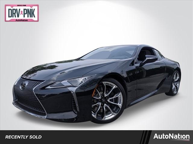 2020 Lexus LC 500 LC 500