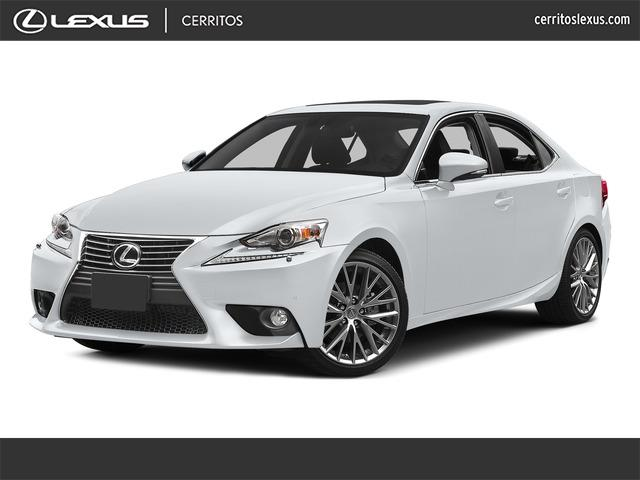 2015 Lexus IS 250 Crafted Line For Sale - CarGurus