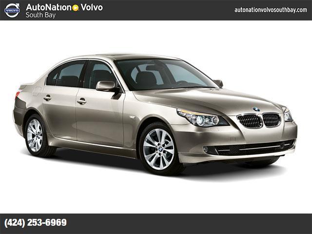 2010 BMW 5 Series 535i 66795 miles VIN WBANW1C55AC165945 Stock  1135560334 22991