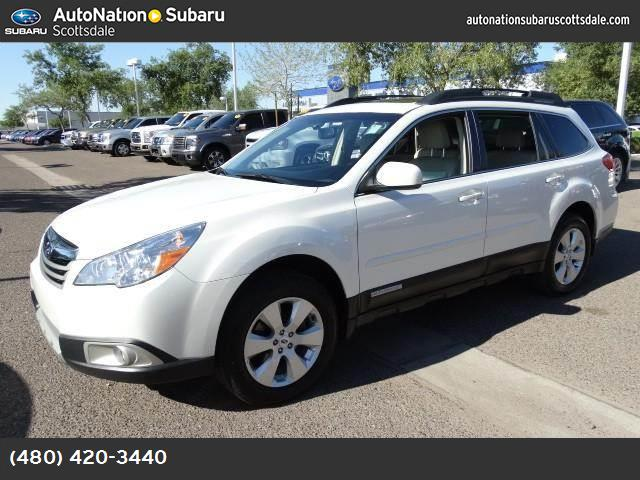 2011 Subaru Outback 25i Limited Pwr Moon 59216 miles VIN 4S4BRBKC7B3430638 Stock  1134525276