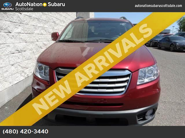2011 Subaru Tribeca 36R Limited traction control vchl dynamic control abs 4-wheel keyless ent