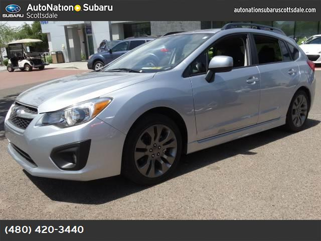 2014 Subaru Impreza Wagon 20i Sport Premium priced to sell this weekend hurry in before this de