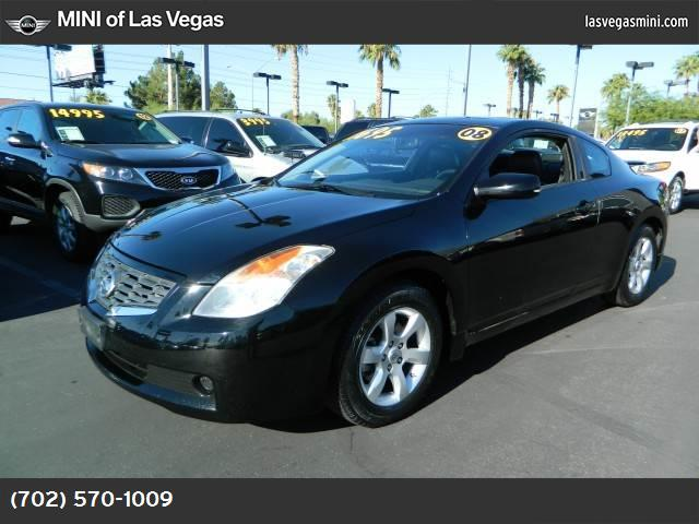 2008 Nissan Altima 25 S abs 4-wheel keyless entry air conditioning power windows power door