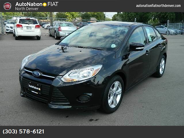 2013 Ford Focus SE traction control advancetrac abs 4-wheel air conditioning power windows p
