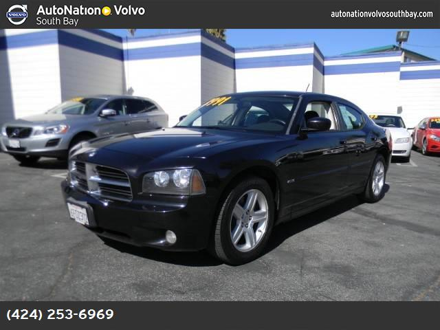 2008 Dodge Charger RT traction control stability control abs 4-wheel air conditioning power