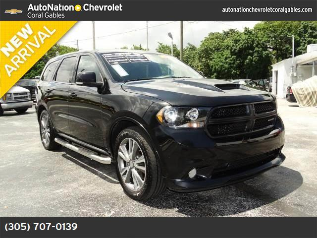 2013 Dodge Durango RT power liftgate release hill start assist control traction control stabili