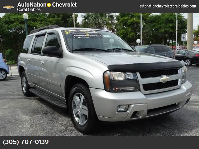 2006 Chevrolet TrailBlazer LT stabilitrak abs 4-wheel air conditioning air cond rear power wi