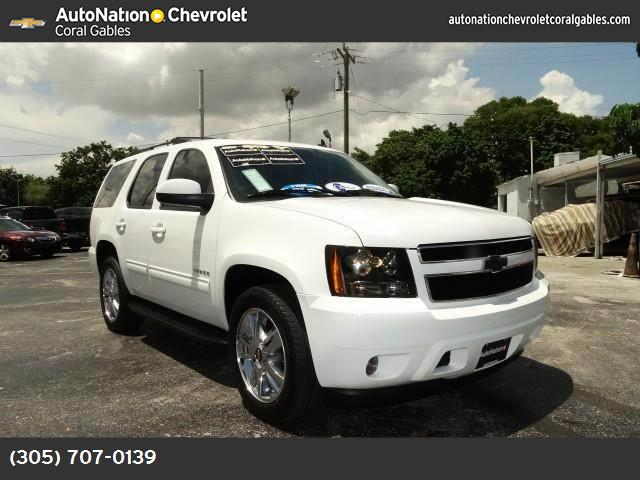 2011 Chevrolet Tahoe LS traction control stabilitrak abs 4-wheel keyless entry air conditioni
