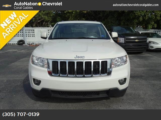 2011 Jeep Grand Cherokee Laredo 47865 miles VIN 1J4RS4GGXBC719814 Stock  1121802546 20864