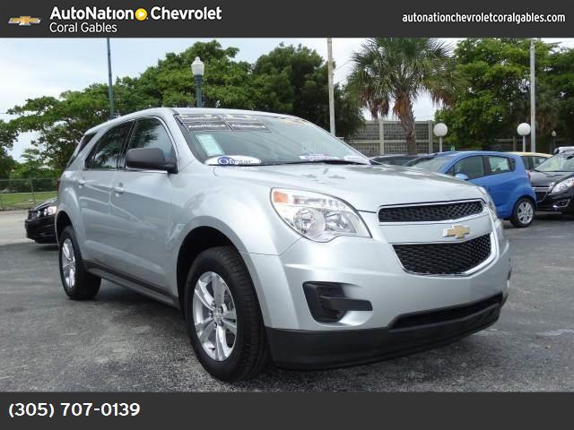2014 Chevrolet Equinox LS hill start assist traction control stability control abs 4-wheel ke