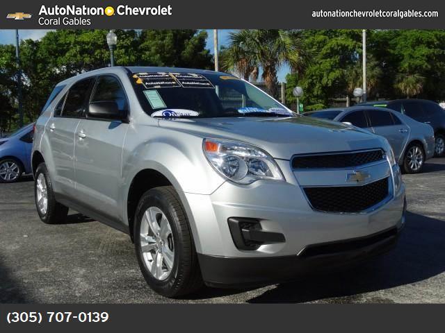 2012 Chevrolet Equinox LS 33322 miles VIN 2GNALBEK6C1192106 Stock  1124980419 17843