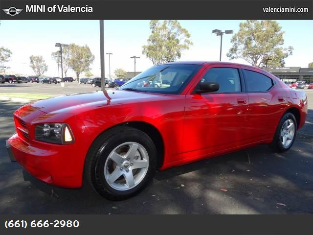 2009 Dodge Charger SE air conditioning power windows power door locks cruise control power stee