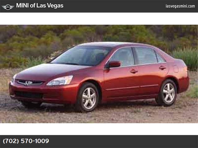 2003 Honda Accord Sdn EX 149169 miles VIN JHMCM56693C056272 Stock  1134869954 7295