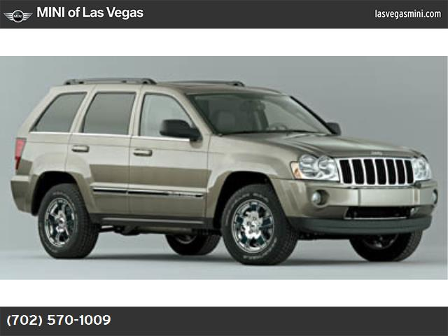 2005 Jeep Grand Cherokee Limited 127123 miles VIN 1J4HR58255C589798 Stock  1135560313 1099