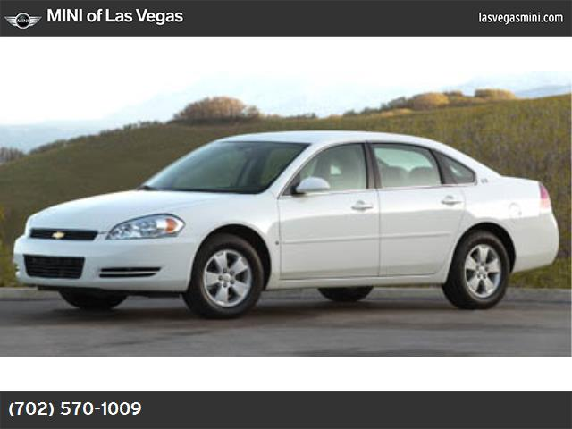 2006 Chevrolet Impala LT 39L air conditioning power windows power door locks cruise control po