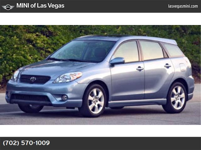 2005 Toyota Matrix STD 147927 miles VIN 2T1KR32E15C410845 Stock  1138435303 6295