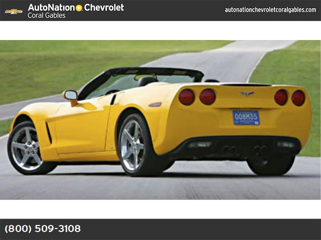 2006 Chevrolet Corvette  54940 miles VIN 1G1YY36U765111009 Stock  1134869977 28992