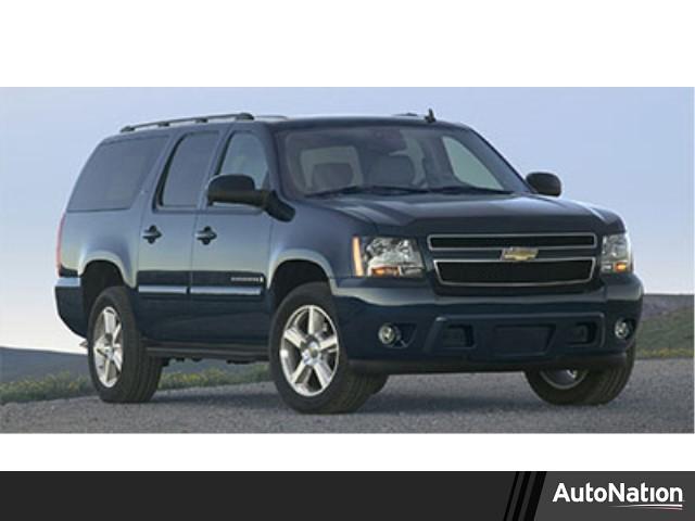 2014 Chevrolet Suburban 1500 LT RWD