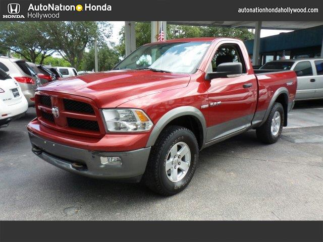 Used Cars And Trucks >> Used Pickup Truck For Sale Miami, FL - CarGurus