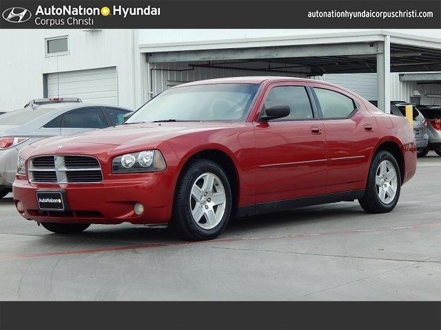 2007 dodge charger base for sale in corpus christi tx cargurus. Black Bedroom Furniture Sets. Home Design Ideas