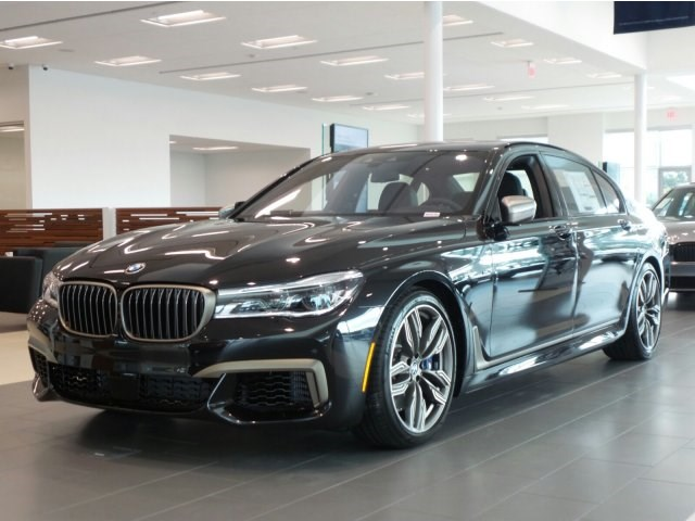 2018 bmw 7 series m760i xdrive awd for sale cargurus. Black Bedroom Furniture Sets. Home Design Ideas