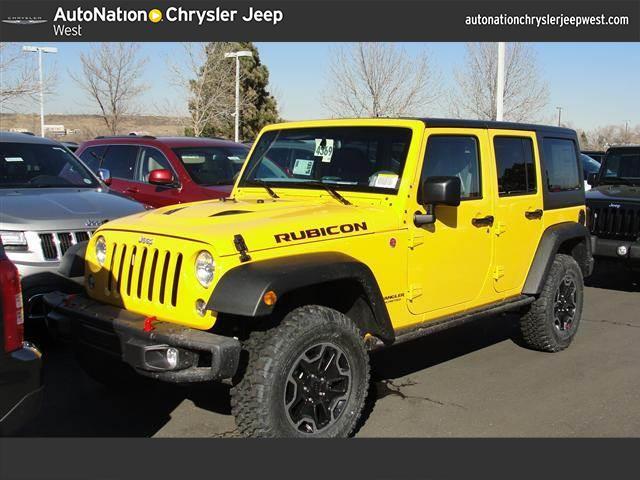 2015 jeep wrangler unlimited rubicon hard rock for sale in denver co cargurus. Black Bedroom Furniture Sets. Home Design Ideas