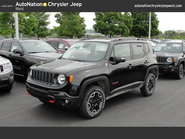 2015 jeep renegade trailhawk 4wd for sale in colorado springs co cargurus. Black Bedroom Furniture Sets. Home Design Ideas