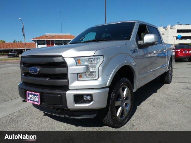 used ford f 150 for sale los angeles ca cargurus autos post. Black Bedroom Furniture Sets. Home Design Ideas