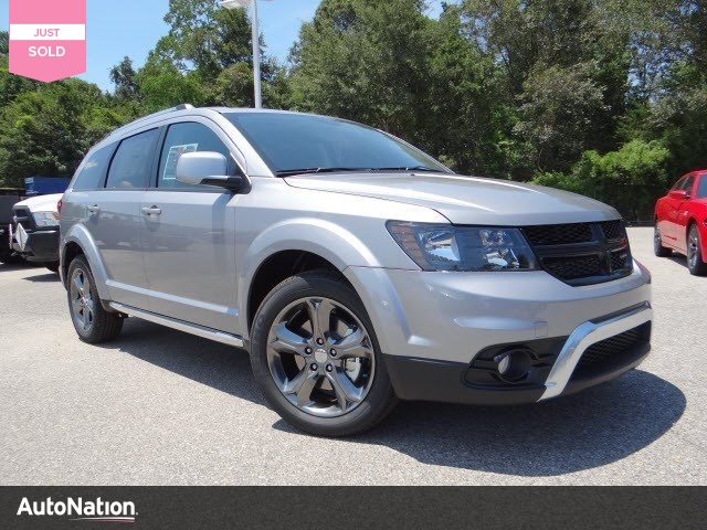 2016 dodge journey crossroad for sale in mobile al cargurus. Black Bedroom Furniture Sets. Home Design Ideas