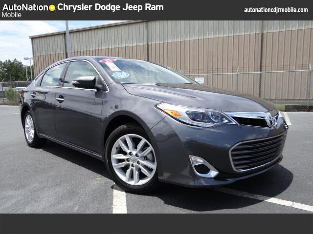 2015 toyota avalon xle for sale cargurus. Black Bedroom Furniture Sets. Home Design Ideas