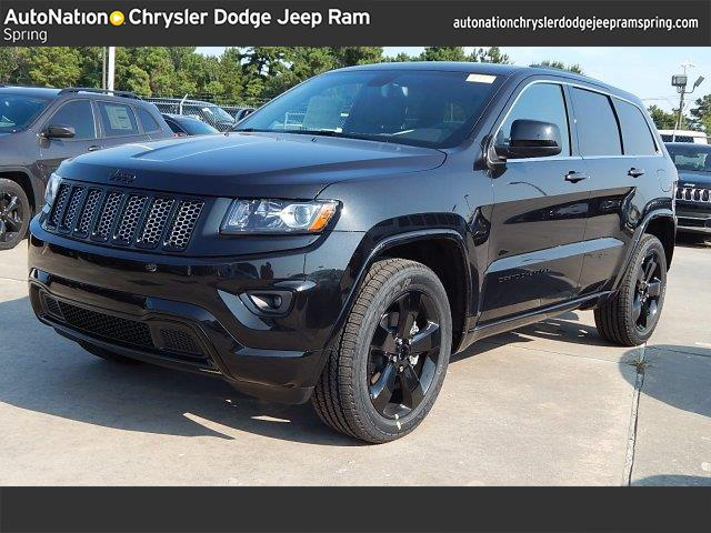 2015 jeep grand cherokee altitude for sale in houston tx cargurus. Black Bedroom Furniture Sets. Home Design Ideas