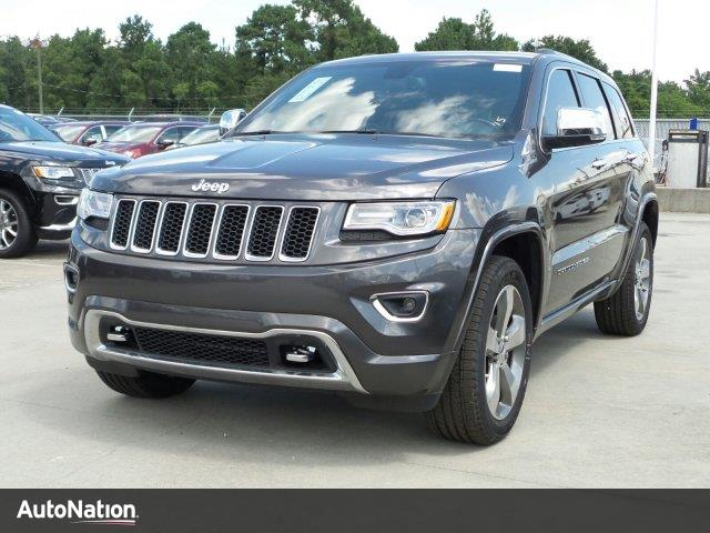 2015 jeep grand cherokee overland for sale in houston tx cargurus. Black Bedroom Furniture Sets. Home Design Ideas