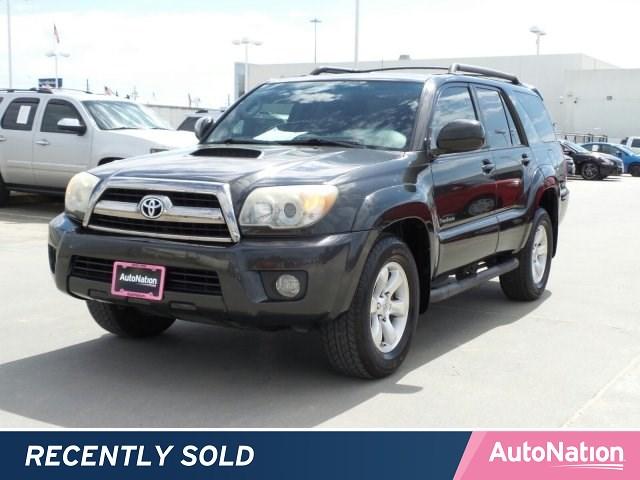 Toyota Runner For Sale In Houston TX CarGurus - 2007 4runner
