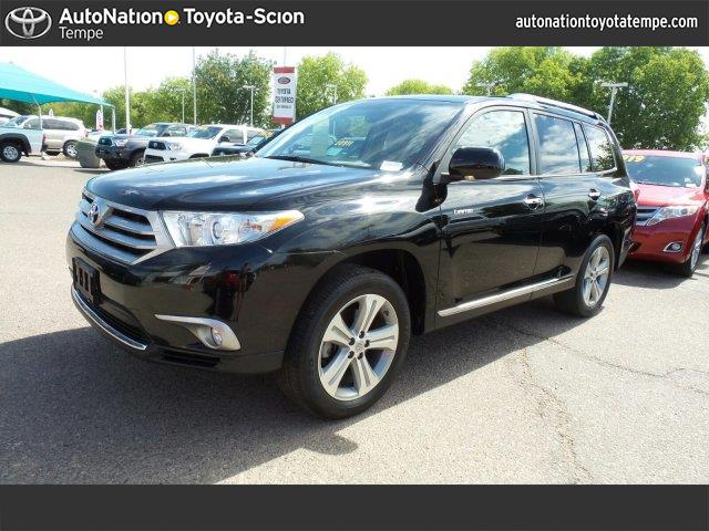 2014 Toyota Highlander For Sale In Phoenix, AZ