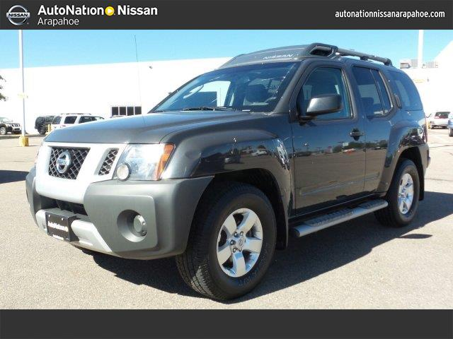 used nissan xterra for sale fort collins co cargurus. Black Bedroom Furniture Sets. Home Design Ideas