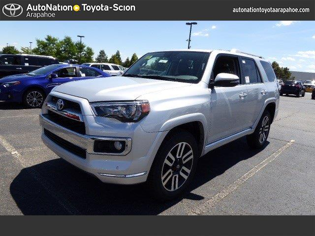 2015 toyota 4runner limited 4wd for sale in colorado springs co cargurus. Black Bedroom Furniture Sets. Home Design Ideas