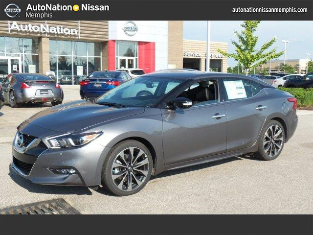 Auto Nation Memphis Tn >> 2016 Nissan Maxima For Sale in Memphis, TN - CarGurus