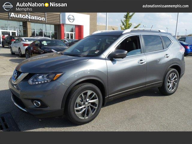 Used Nissan Rogue For Sale Houston Tx Cargurus: 2015 Nissan Rogue For Sale In Memphis, TN