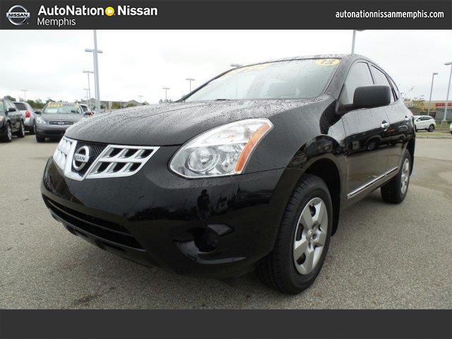 2012 nissan rogue for sale in memphis tn cargurus. Black Bedroom Furniture Sets. Home Design Ideas