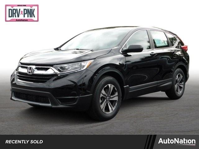 2018 CR V LX FWD. Dealer Price $25,125