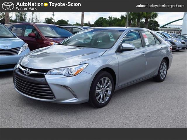 2015 toyota camry xle for sale in orlando fl cargurus. Black Bedroom Furniture Sets. Home Design Ideas