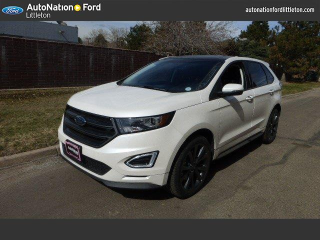 2015 ford edge sport awd for sale in colorado springs co cargurus. Black Bedroom Furniture Sets. Home Design Ideas