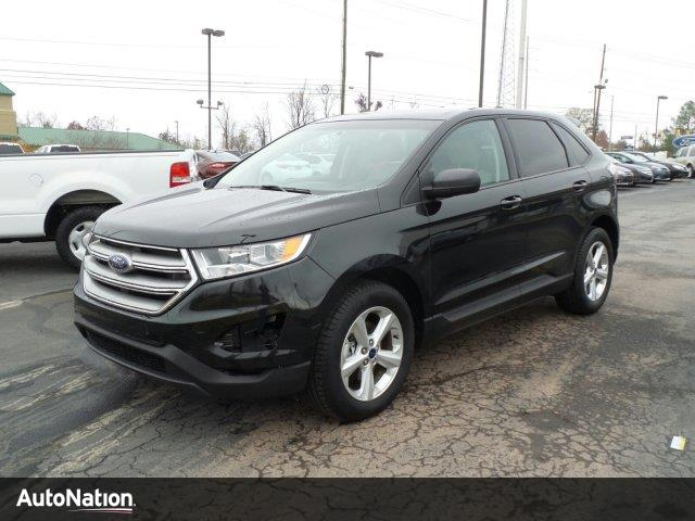 2015 ford edge se for sale cargurus. Black Bedroom Furniture Sets. Home Design Ideas