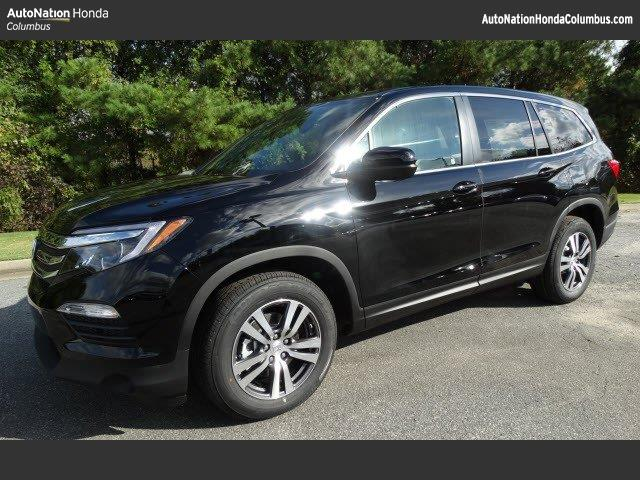 2016 honda pilot ex l for sale in albany ga cargurus. Black Bedroom Furniture Sets. Home Design Ideas