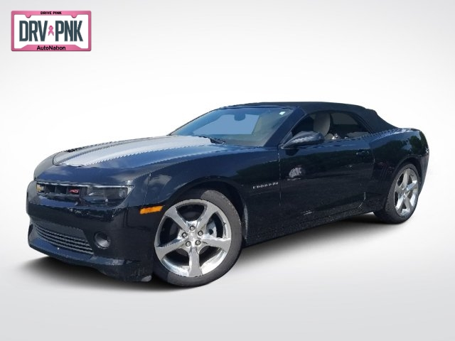 Used Chevrolet Camaro For Sale Fort Pierce, FL - CarGurus
