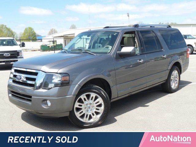 Ford Expedition El Limited Used Cars In Memphis Tn