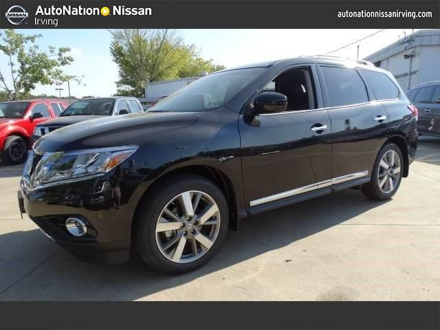 2015 nissan pathfinder platinum for sale in dallas tx cargurus. Black Bedroom Furniture Sets. Home Design Ideas